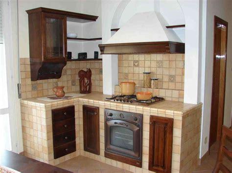 Piccolo Angolo Cottura by Cucine In Muratura Foto Tempo Libero Pourfemme