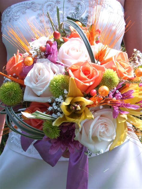 Wedding Bouquet Of Flowers by Wedding Flower Bouquets Amazingweddingservice