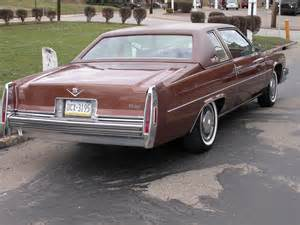 1978 Cadillac Sedan 1978 Cadillac Information And Photos Momentcar