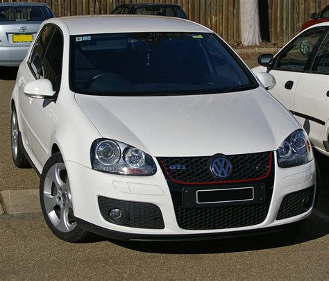 gti volkswagen 2007 2009 volkswagen golf gti related infomation specifications