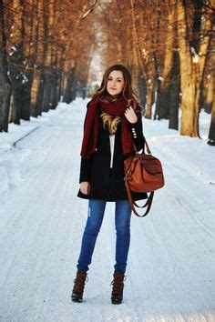 10 Fashionable Finds For Winter by 1000 Images About Winter 2017 On