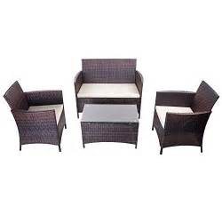 patio sofas on clearance