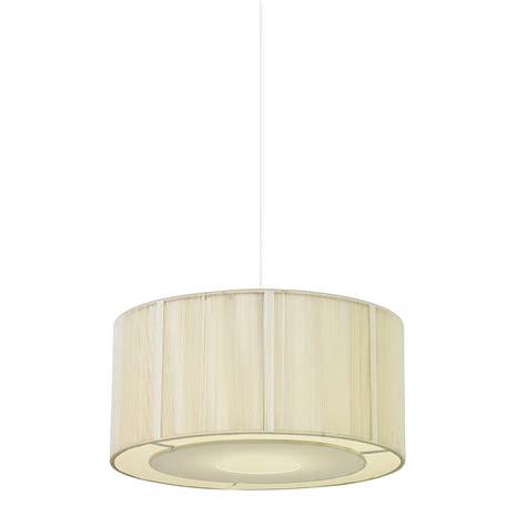 Pendant Lighting Shades Only Endon Lighting Darlington Ceiling Light Pendant String Shade Only Lighting Type From