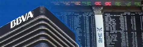 cotizacion en bolsa del banco santander cotizaci 243 n de banco santander san bancos en el mercado