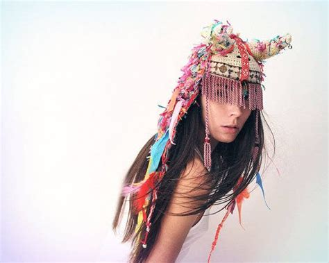tribal pattern headdress 100 unique crochet hats crochet concupiscence