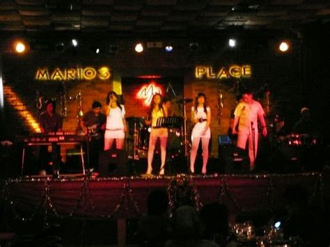Top 100 Bar Songs by Mario S Place Bar Live Jakarta100bars Nightlife