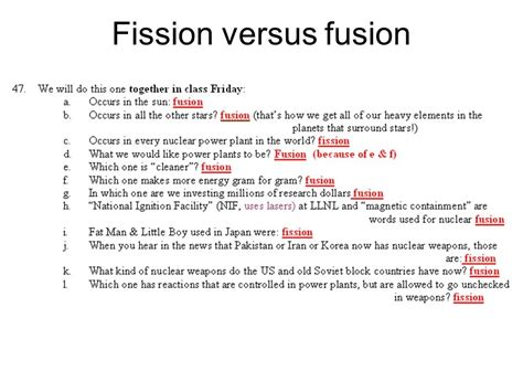 Nuclear Fission And Fusion Worksheet by Nuclear Fission Worksheet Mmosguides