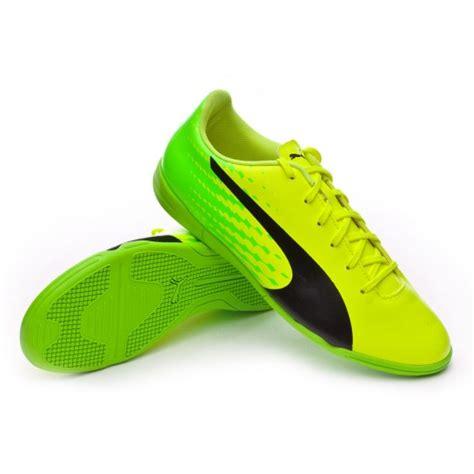 Futsal Evospeed Ic Black chaussure futsal