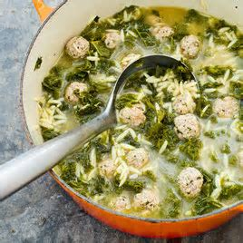 Weekend Recipe: Pittsburgh Wedding Soup   KCET
