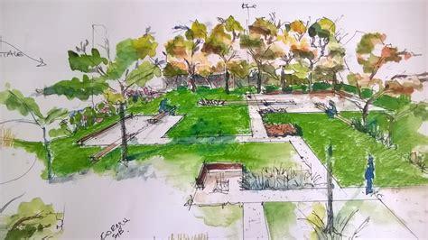 progettista giardini riparte il corso di progettista verde della scuola