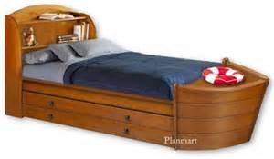 bett boot boat bed ebay