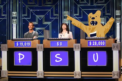 Jeopardy Images
