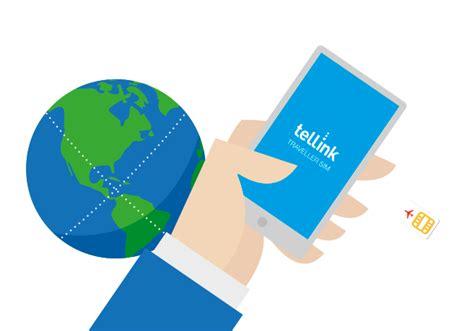 best international roaming sim card europe sim card tellink traveller sim