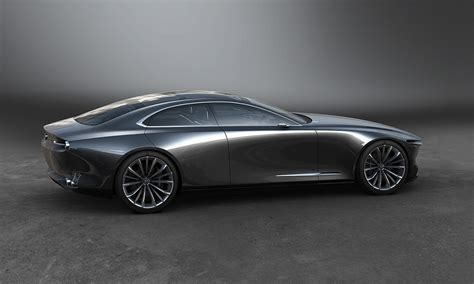 mazda motor cars mazda unveils two stunning concept cars at motor