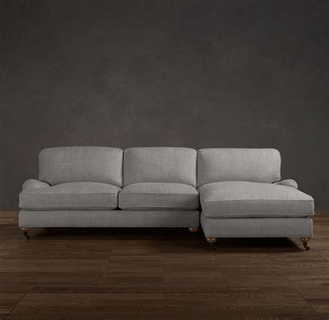 restoration hardware english roll arm sofa reviews 36 best images about sofas on pinterest spotlight
