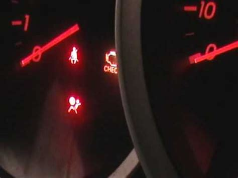 Turning Maint Required Light Toyota How To Reset Maint Reqd Light On Toyota Tacoma