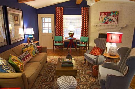 living room decor designs 17 ethnic living room designs ideas design trends