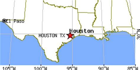 latitude and longitude map of texas houston texas tx population data races housing economy