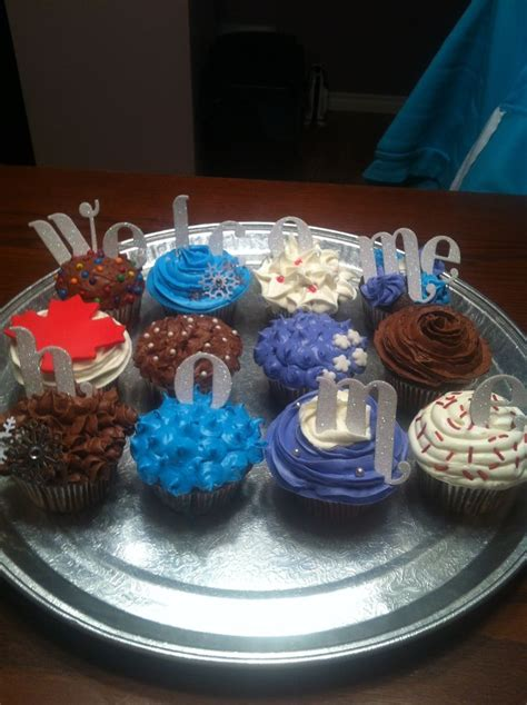 welcome home cupcakes design ideas welcome home cake decorations 28 images neon welcome
