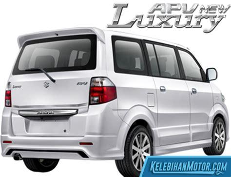 Spion Mobil Suzuki Apv spesifikasi dan harga suzuki apv luxury bekas baru 2018 kelebihan motor
