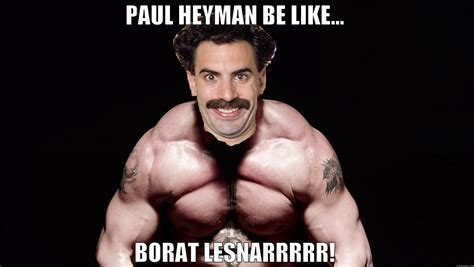 Baby Borat Confirmed by Borat Meme High Five