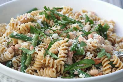 whole grains and beans healthy goodness whole grain tuna bean pasta