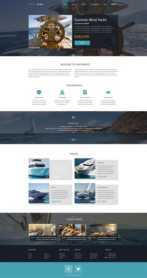 drupal theme not loading yacht club drupal template 53349