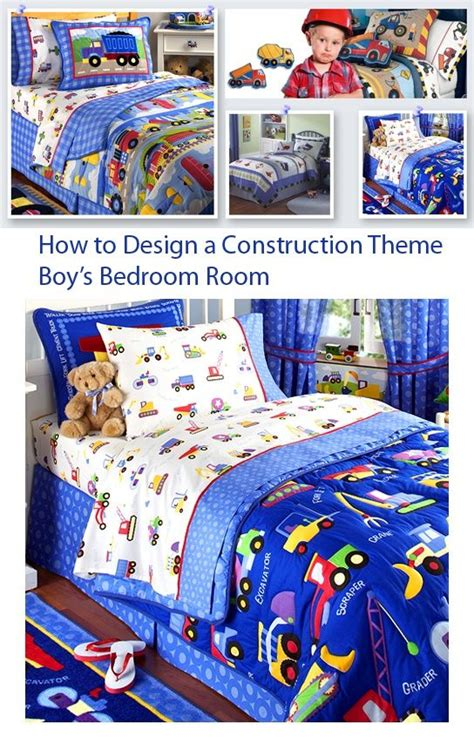 construction themed bedroom pin by sandy dennis on garett and carters bed room pinterest