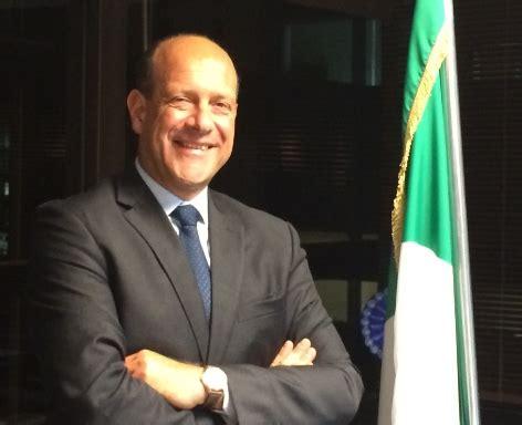 consolato generale d italia a san paolo il console