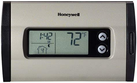 7 Day Programmable Decor Thermostat   RTH2520B   Honeywell