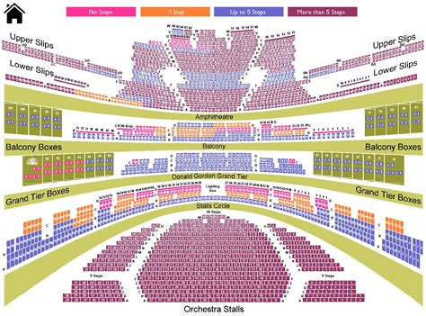 grand opera house seating plan belfast grand opera house seating plan house design ideas
