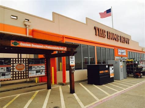 the home depot tulsa ok 4041 s 918 632 0