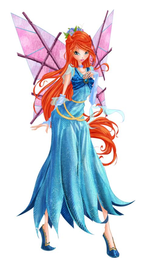 Bloom Dress winx in dresses from season 7 youloveit