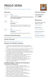 Assistant professor resume samples visualcv resume samples database