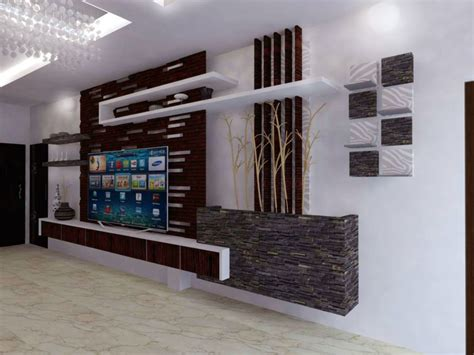 indian tv unit design ideas photos tv unit design apartment villa living room large