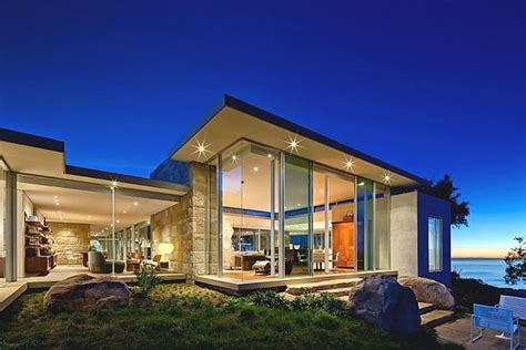 Luxury Home Design Usa Breathless Carpinteria Foothills Residence In Usa