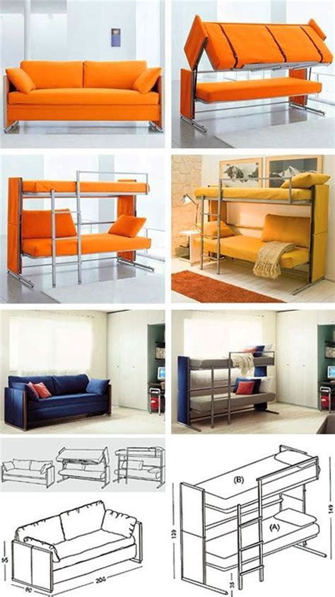 pull out bunk bed couch 1000 ideas about pull out bed couch on pinterest pull