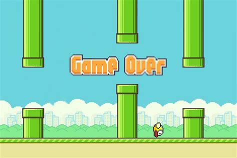membuat game flappy bird pradhixsjr blog java