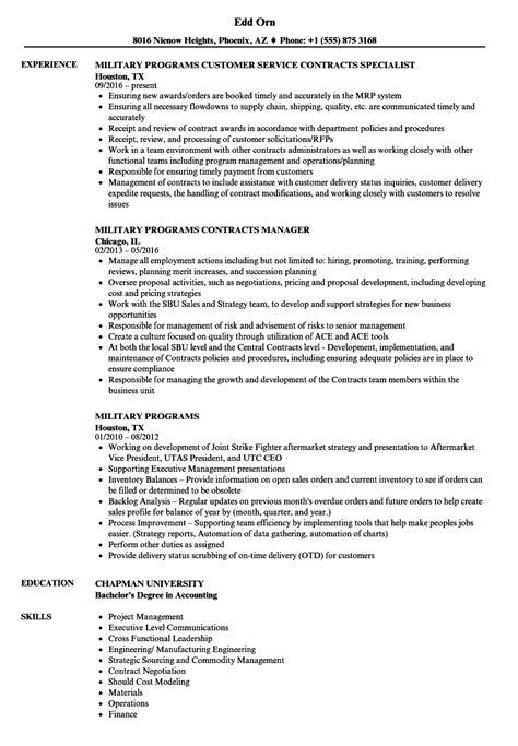 Resume Programs by Programs Resume Sles Velvet