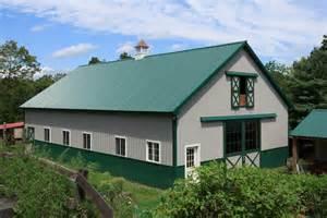 Good 24 X 32 Pole Barn Plans #5: 36x60_Horse_Barn_Bridgewater_CT-_MG_4124-0.jpg