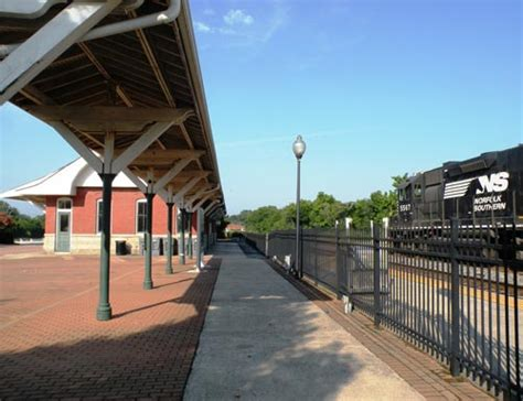 spartanburg union station spartanburg south carolina sc