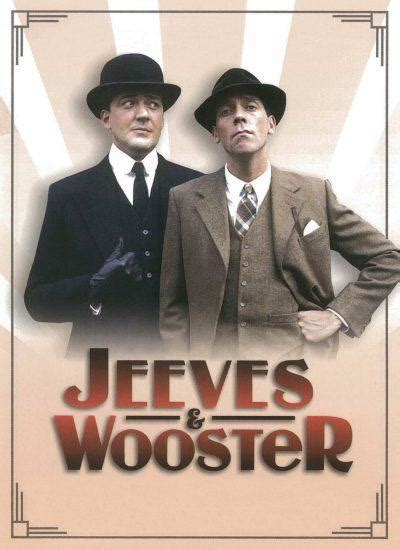 filme schauen jeeves and wooster jeeves and wooster tv series 1990 filmaffinity