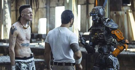 quotes film chappie learn how die antwoord ended up starring in neill blomk