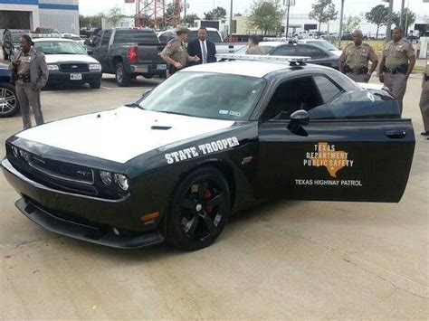 17 Best images about Dodge Challenger Police Vehicles on