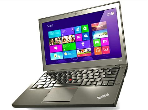 Laptop Lenovo X240 lenovo thinkpad x240 notebookcheck net external reviews