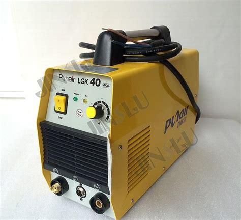 Inverter Plasma Cut40 Cut 40 Cut 40 cut 40 lgk 40 inverter air plasma cutter 220v 40