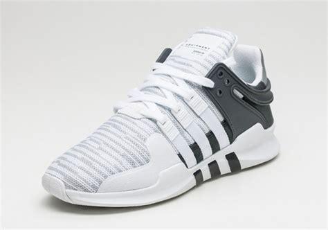 Sneakers Sepatu Adidas Eqt Support Adv Grey Premium Original adidas eqt adv 91 16 december 3 colorways sneakernews