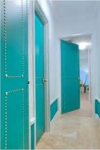 my hallway paneled interior doors vs flat flush