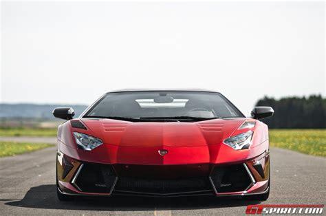 Lamborghini Aventador On The Road Road Test Lamborghini Aventador 008