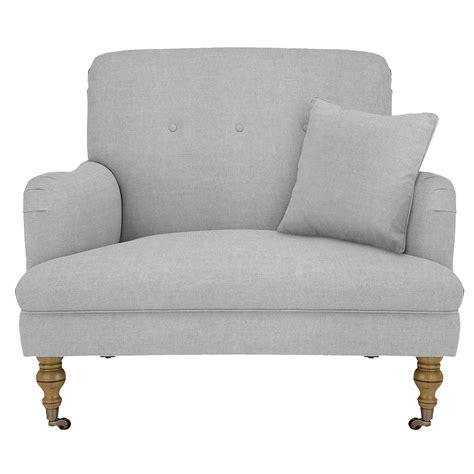 snuggle armchairs john lewis howard snuggler